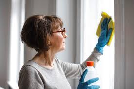 Trucuri simple pentru curatarea naturala a casei tale!