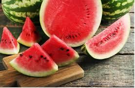 Nu mai aruncati coaja de pepene! Aceasta are mai multe proprietati benefice decat fructul in sine